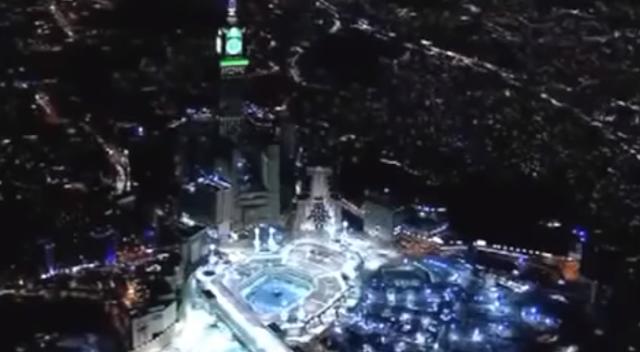 Video : Subhanallah, Inilah Adzan Termerdu di Dunia