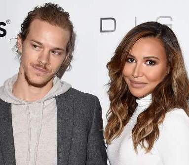 Actress Naya Rivera arrested for hitting her husband (photos)