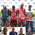 """Capturaron 4 presuntos integrantes de la banda """"Los Norteños"""" ó """"Los Arimalos"""""""