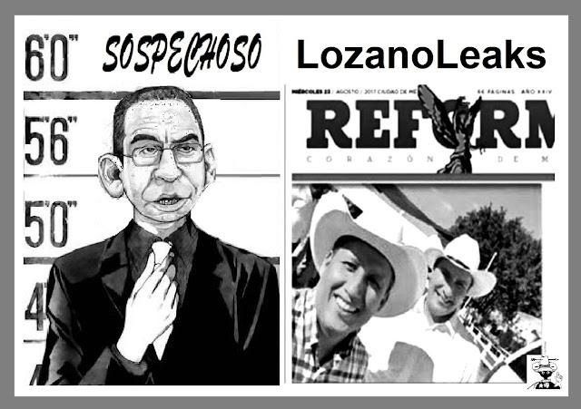Lozano puñalada trapera