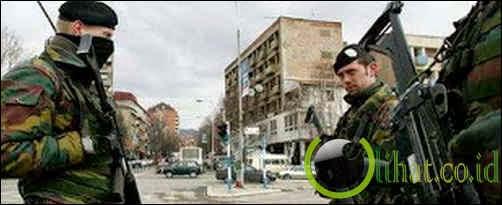 Pemberontakan Kosovo(1997-1999)