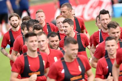 EURO 2016, magyar labdarúgó-válogatott, Bernd Storck, Magyarország