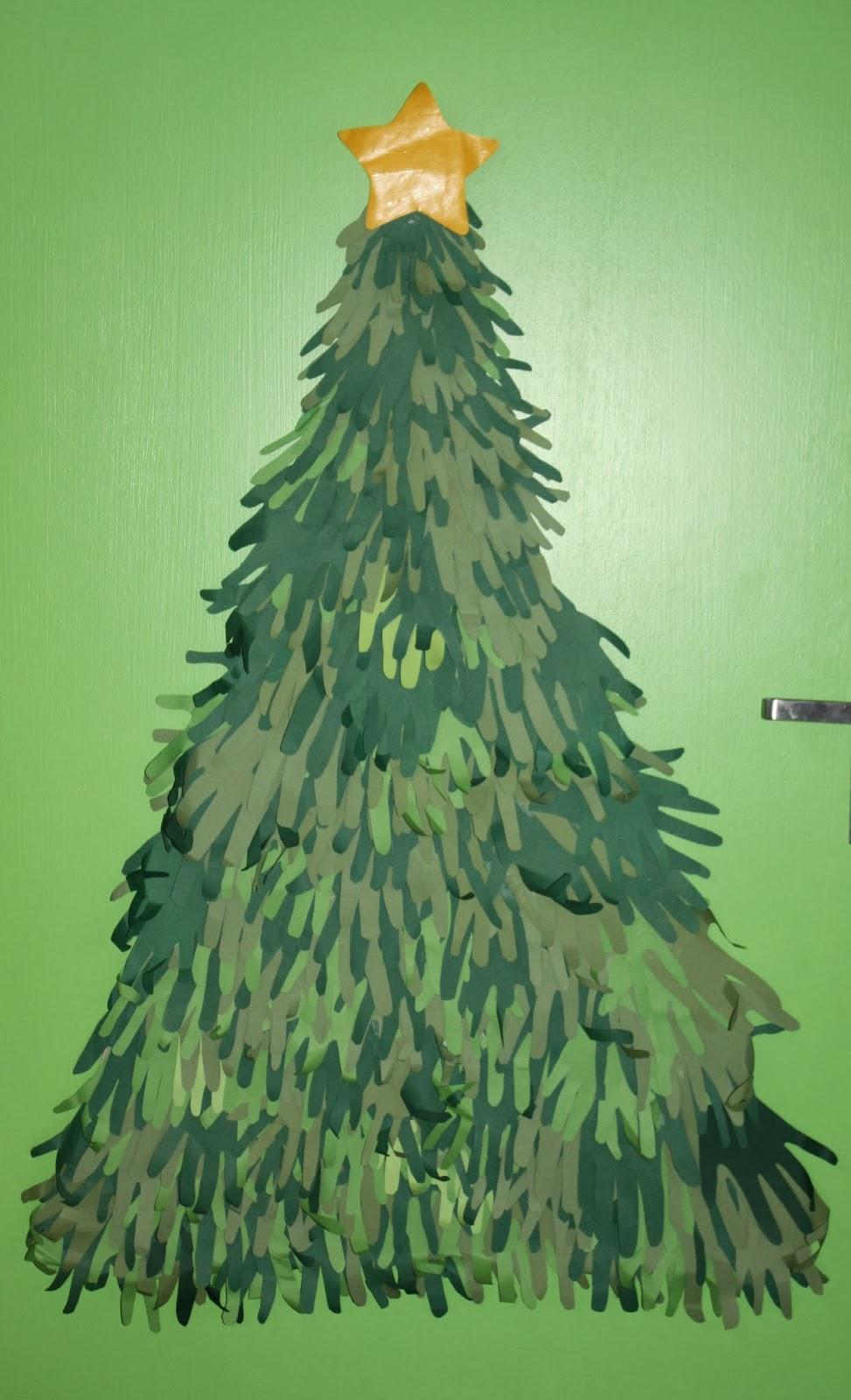 Weihnachtsbasteln 2 Klasse.Klassenkunst Basteln Zu Weihnachten