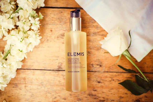 elemis_cleansing_oil