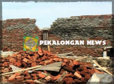 Kontraktor Kabur, Proyek Pembangunan Puskesmas Tirto II Terancam Tak Rampung