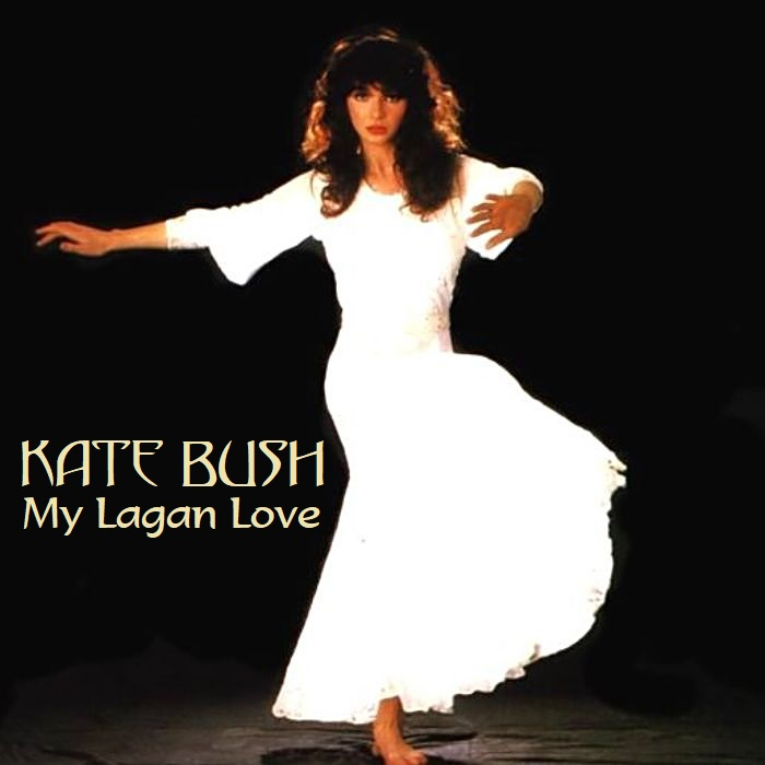 Albums I Wish Existed: Kate Bush - My Lagan Love (2007)