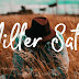 Miller Salt Brush Font