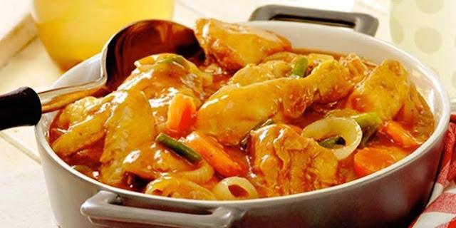 Catering Nasi Box Cisarua Murah