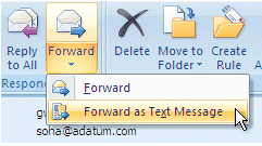 send-receive-sms-text-messages-from-pc-computer-to-mobile-phone-outlook-hindi-hinglish-mein