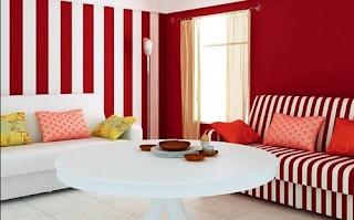Memilih Warna Cat Rumah Minimalis Interior & Eksterior Agar Terlihat Matching