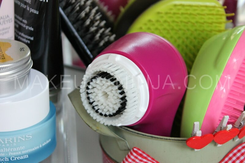 clarisonic mia 2 review recenzija