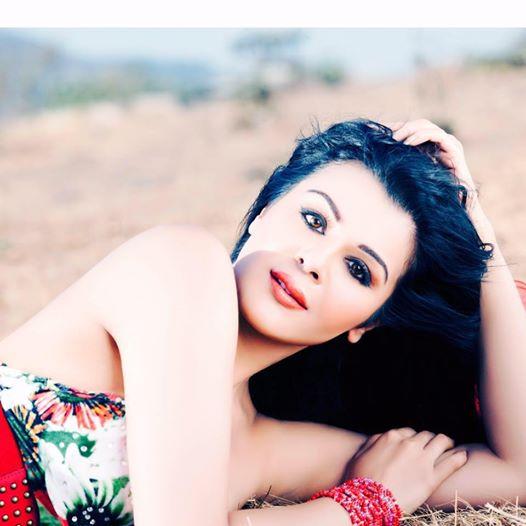 Anushka Ramesh - Anushka Ramesh Wiki Biography and all movies