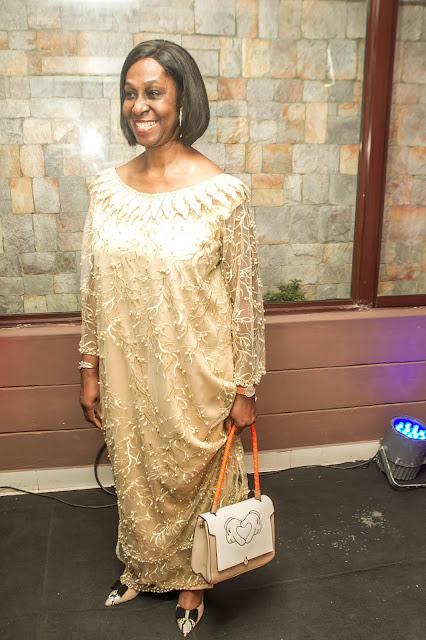 Photos from billionaire daughter, Tolani Otedola