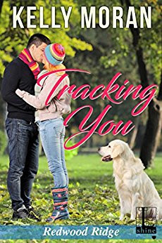 Book Review: Tracking You, by Kelly Moran, 5 stars