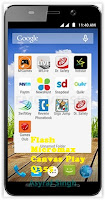 Flash or Install Stock Rom On Bricked / Bootloop Micromax Canvas Play Q355.