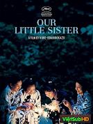 Em gái bé nhỏ / Nhật ký Umimachi