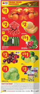Best deal No Frills Calgary Flyer August 4 - 10, 2017