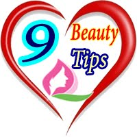 9Beauty tips