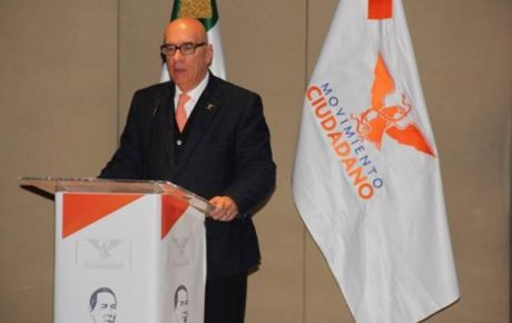 Beneficia Dante como Dirigente de MC a empresas que filtraron padrón electoral