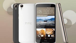 تعريب HTC Desire 828 بدون روت