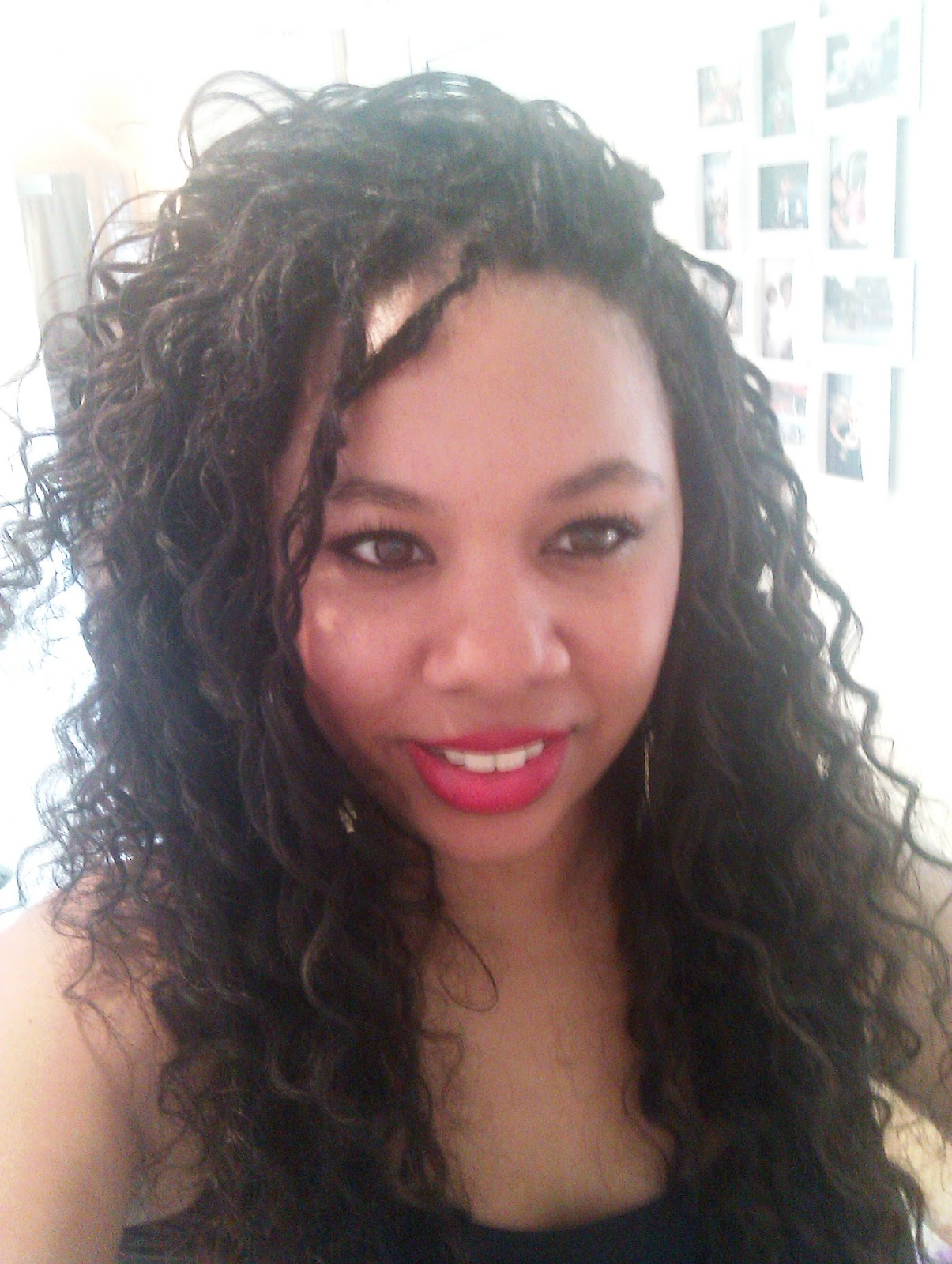 The Virgin Hair Company Blog: My New Braids Using Indian ...