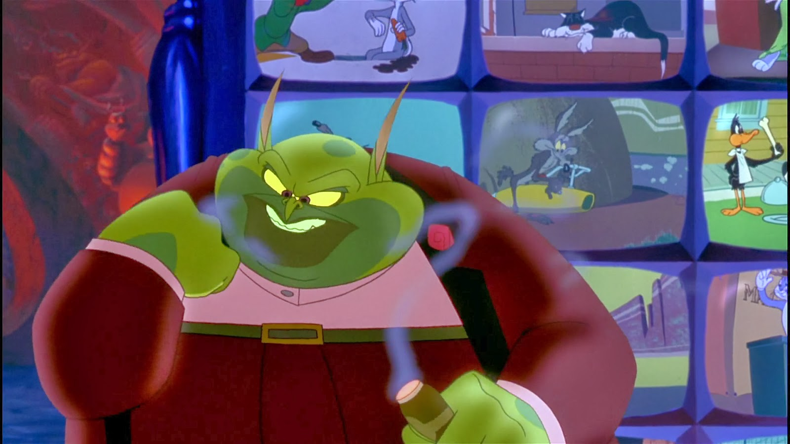 My Year Without Walt Disney Animation Studios Space Jam Warner