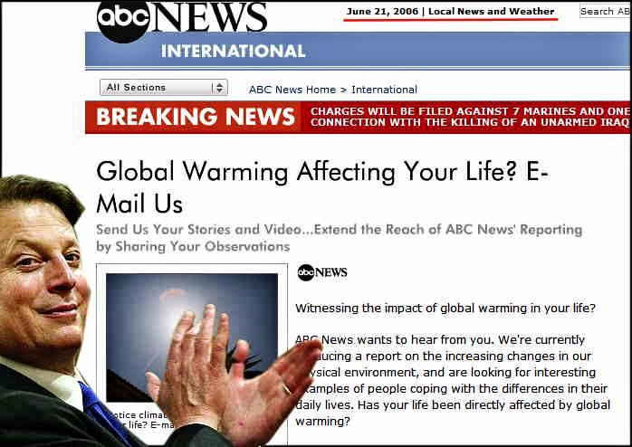 ABC Climate Crap