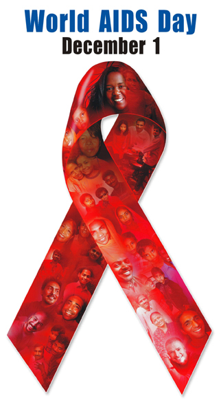 International Aids Awareness Month
