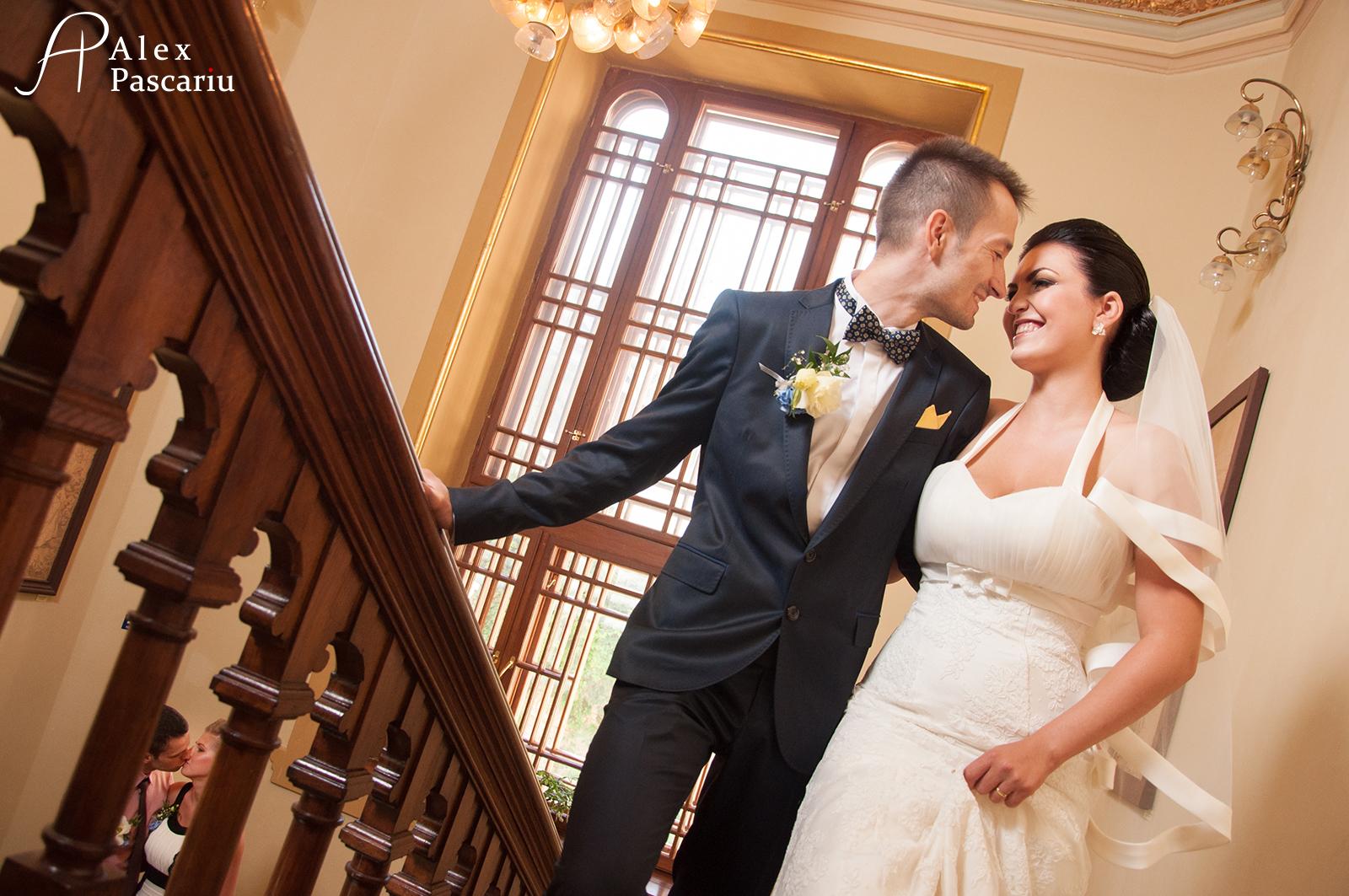 Nunta Andreea  si  Cristi | Alex Pascariu Photography