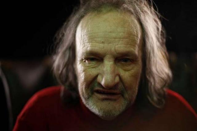 El Mago de los Vagos (Pedro Otero) Documental Estreno