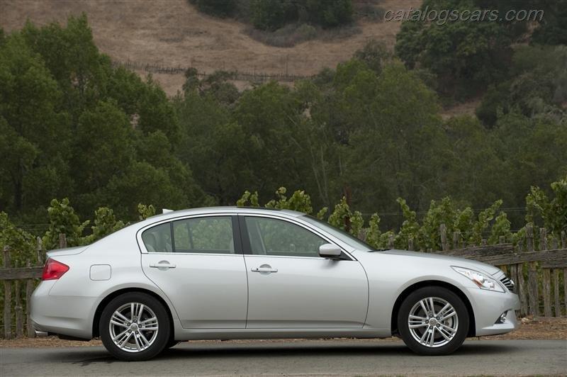 صور سيارة انفينيتى G25 سيدان 2014 - اجمل خلفيات صور عربية انفينيتى G25 سيدان 2014 - Infiniti G25 Sedan Photos Infinity-G25-Sedan-2012-13.jpg