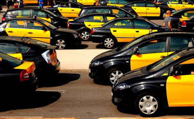 Uber drivers in Ghana on sitdown strike over 25% commission