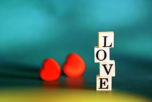 Cinta yang Sederhana