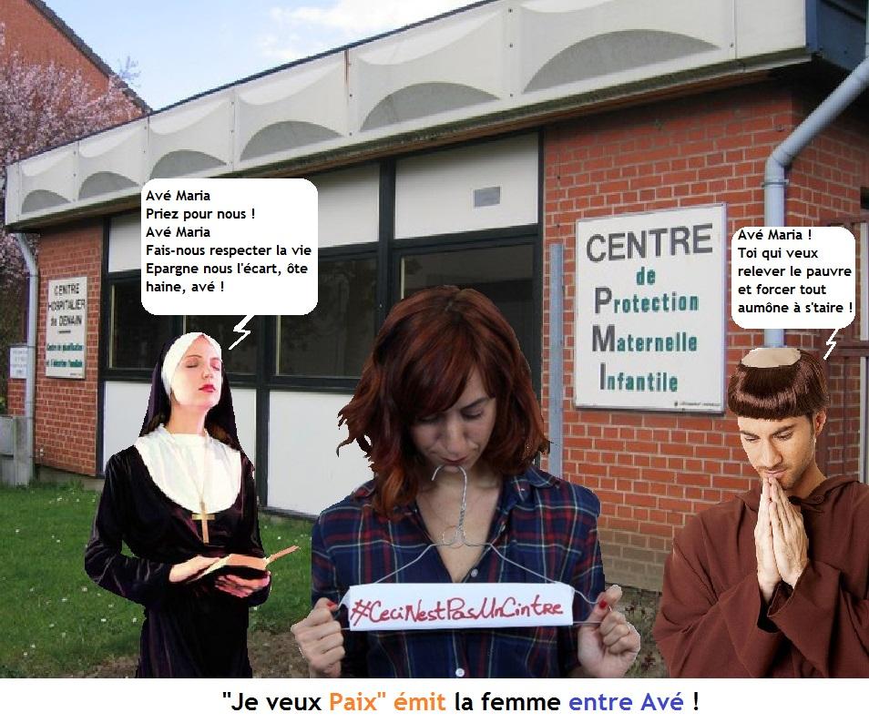Femme cherche fecondation
