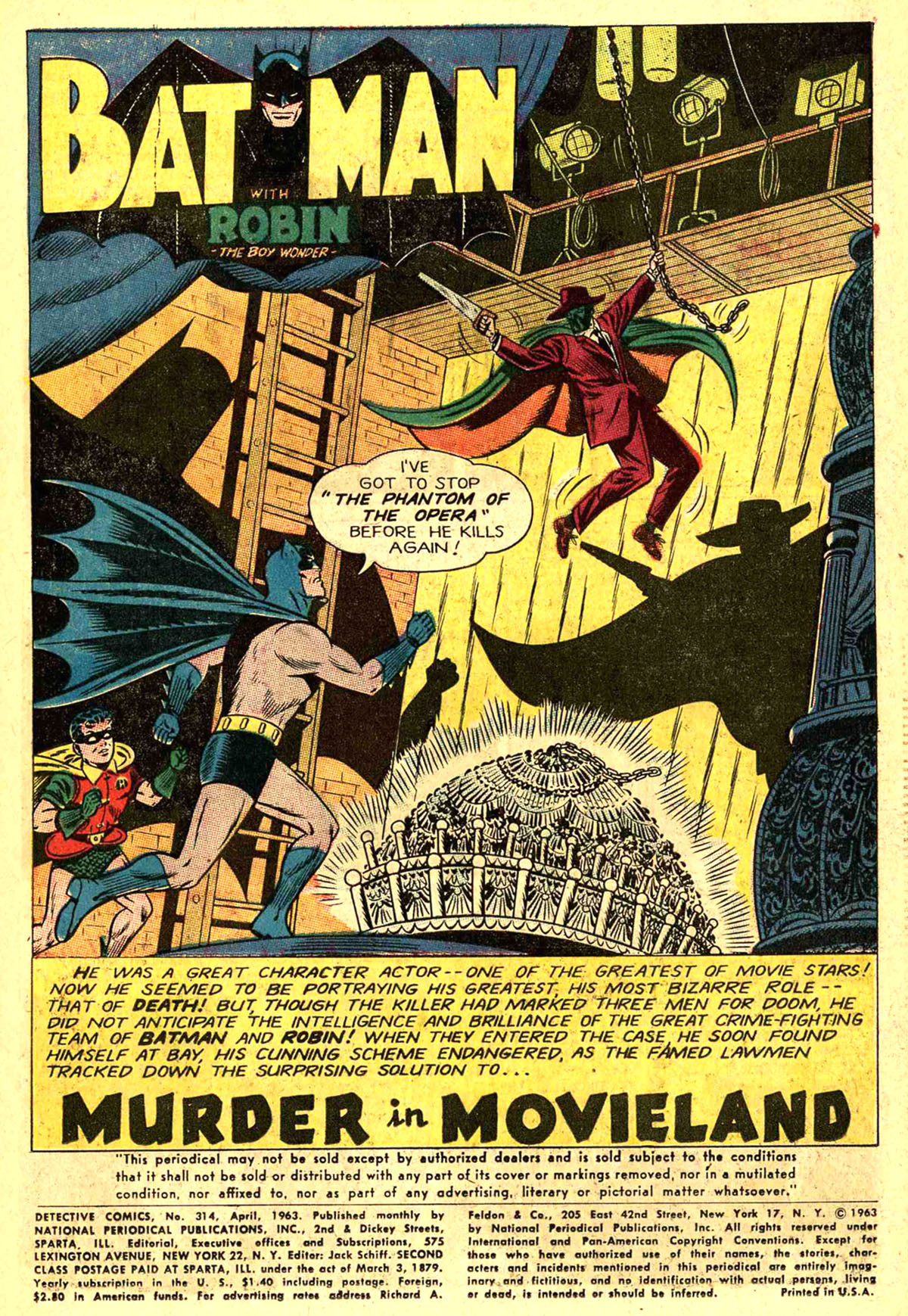 Detective Comics (1937) 314 Page 2