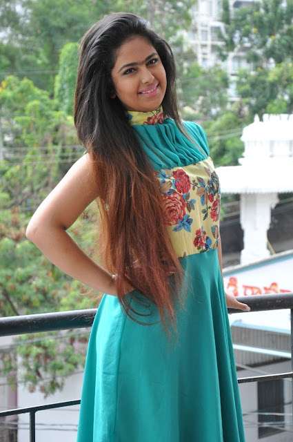 Actress Avika Gor photoshoot