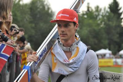 Andreas Wank najlepszy w drugim konkursie PK w Vancouver