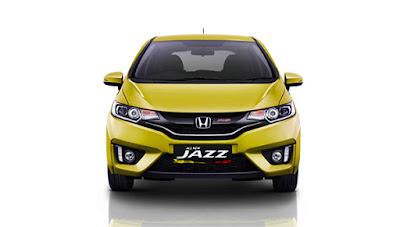 Harga Honda Jazz Bekas