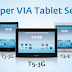 Casper Tablet Pc Rom Yükleme