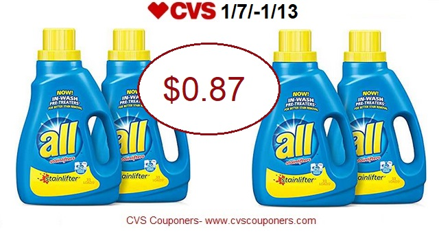 http://www.cvscouponers.com/2018/01/stock-up-pay-087-for-all-laundry.html
