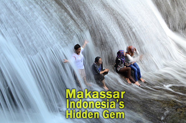Places to Visit in Makassar