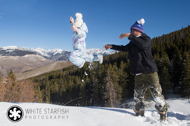 White Starfish Photography Mid Vail