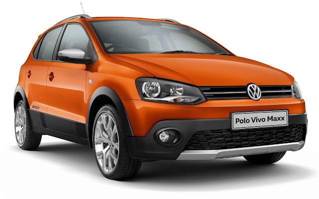 VW Polo Maxx 2019