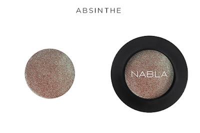 absinthe nabla