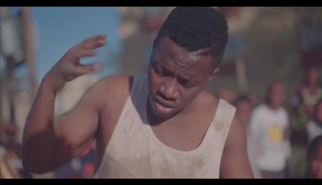 Khaligraph Jones x Rayvanny - Chali Ya Ghetto