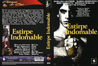 Estirpe indomable (1978)