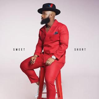 Cassper Nyovest - Sweet And Short (Deluxe) (Album)