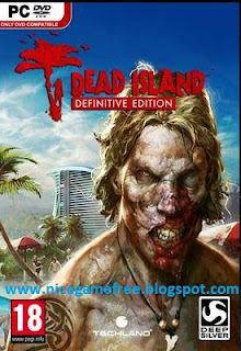 Dead Island Definitive Edition pc game download with crack