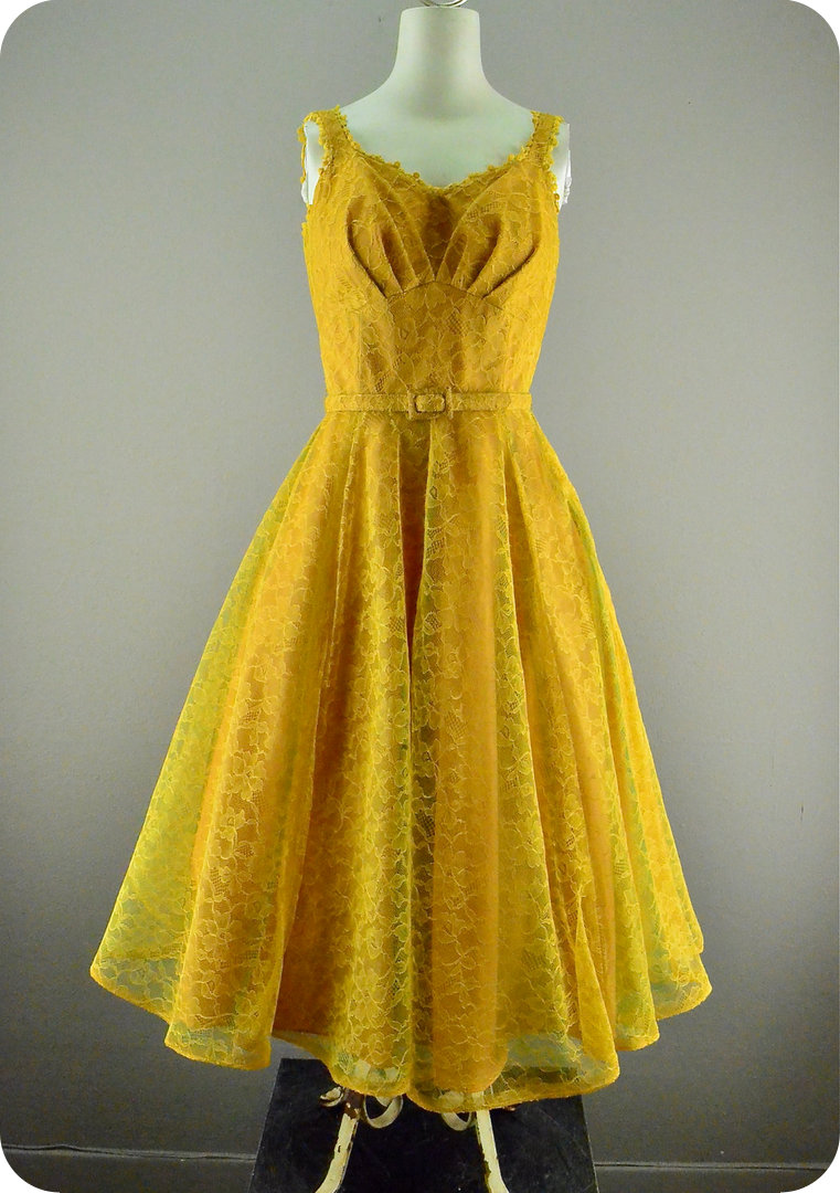 LaRaLiL: Skønne 50'er kjoler