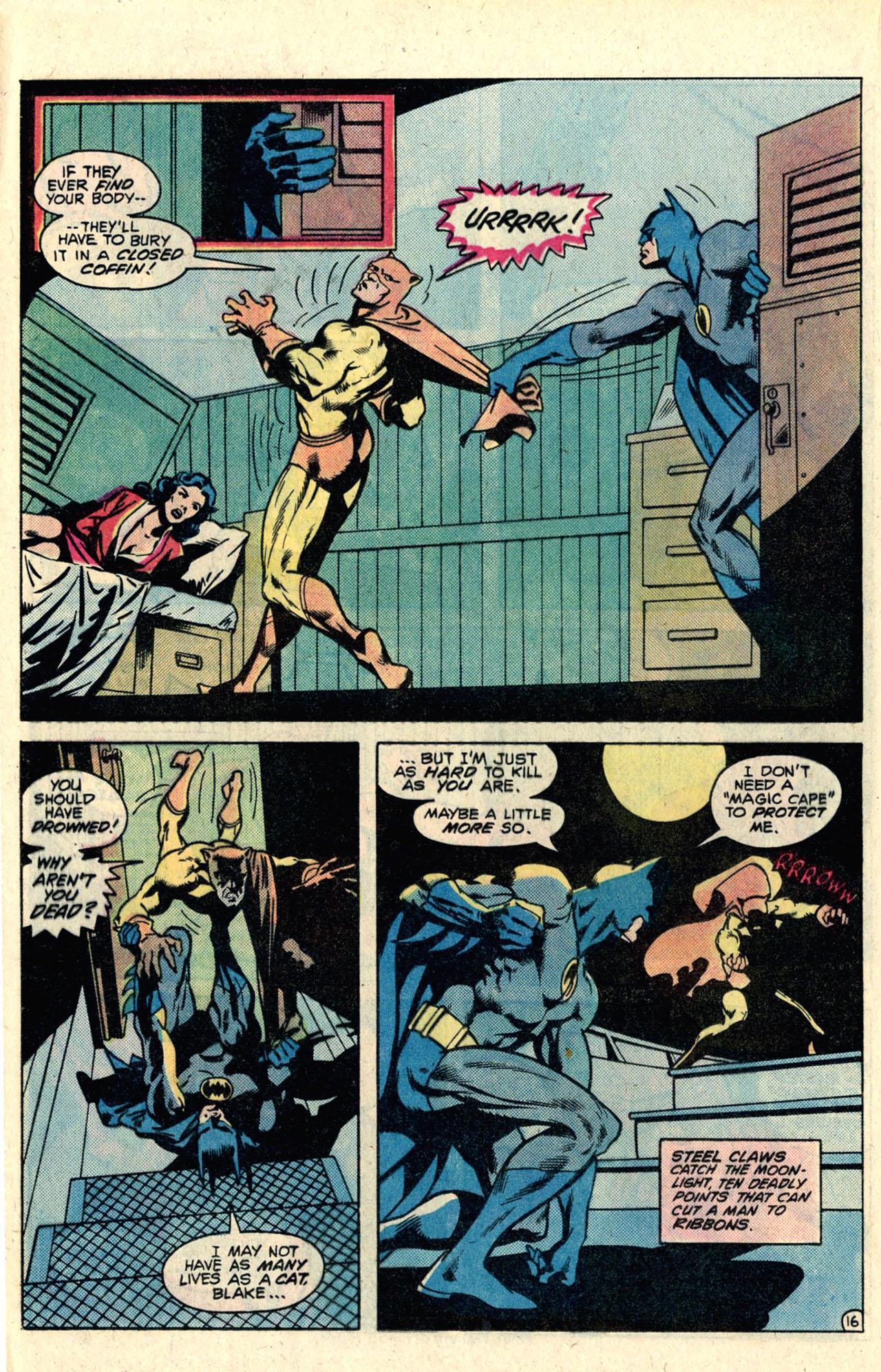 Detective Comics (1937) 509 Page 22